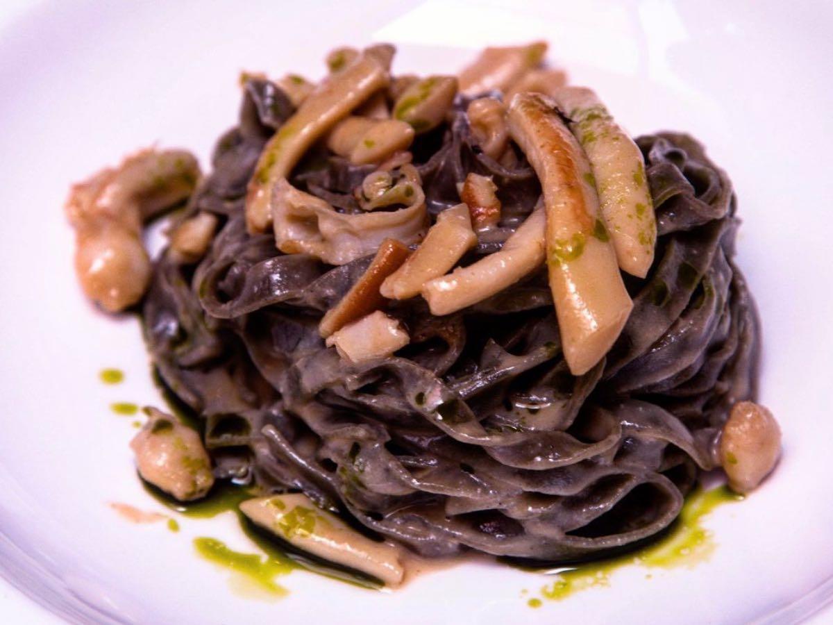 Osteria Anice Stellato - mangiare a Venezia all'aperto