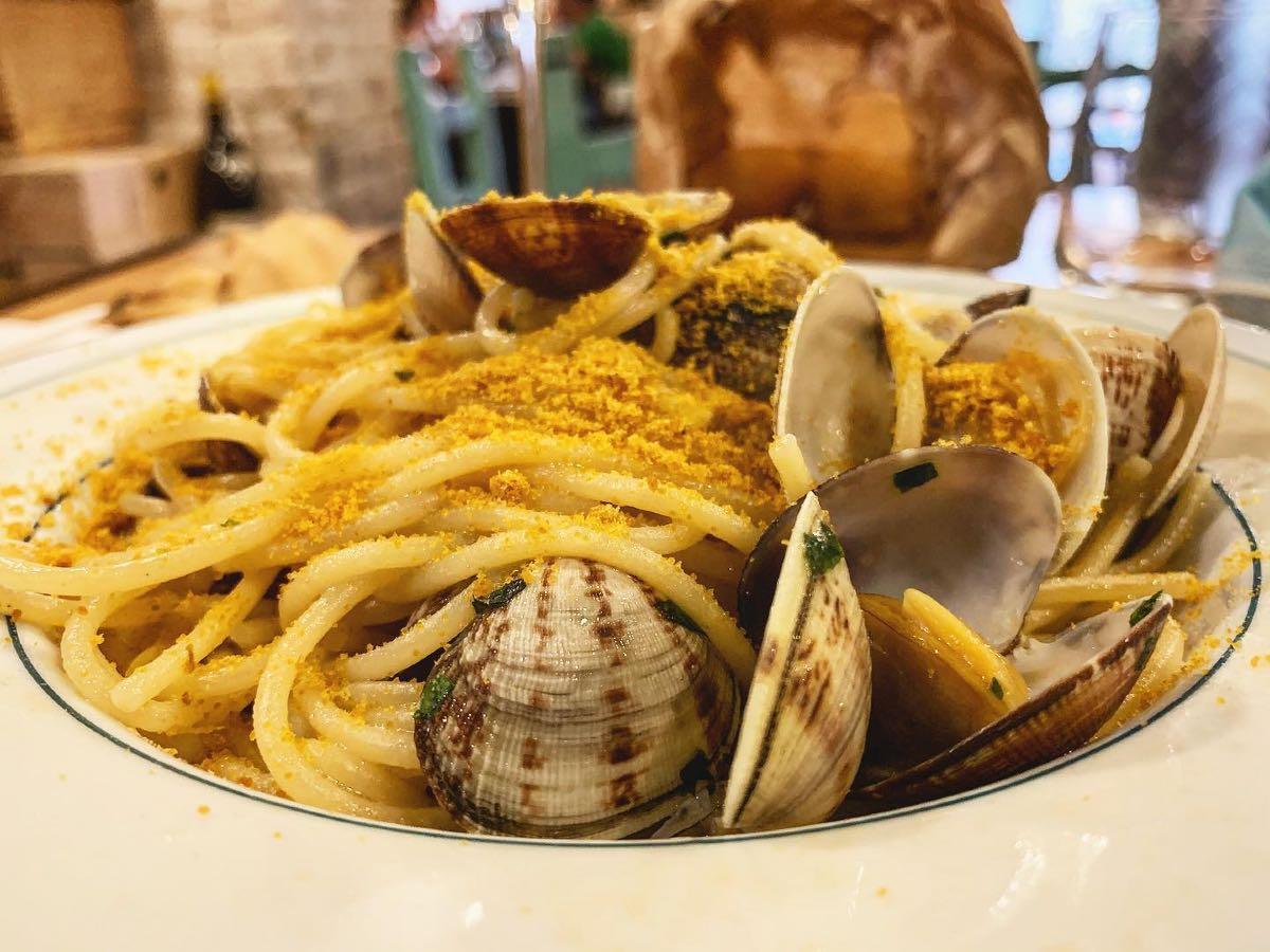 Oyster - Collettivo Gastronomico Marina