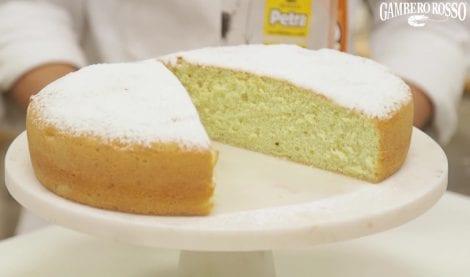 Pan di Spagna La ricetta di Giulia Miatto e Rita Monastero