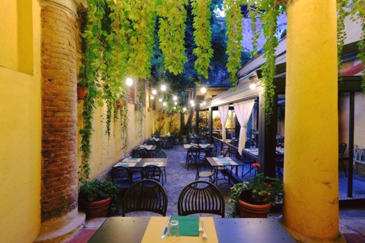 pane_panelle - Mangiare all'aperto Bologna