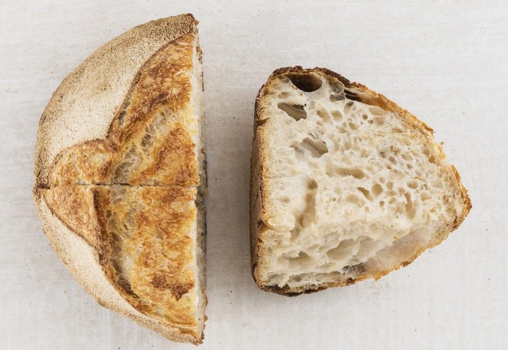 Il pane di Niko Romito