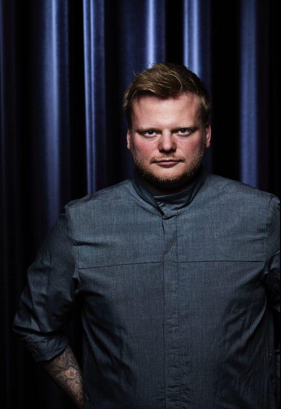Alchemist Copenaghen - Rasmus Munk