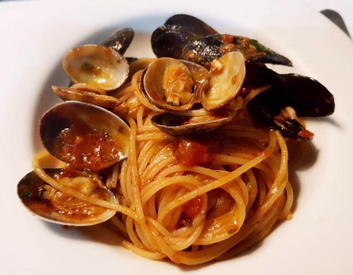 Ciak - Cinque Terre ristoranti