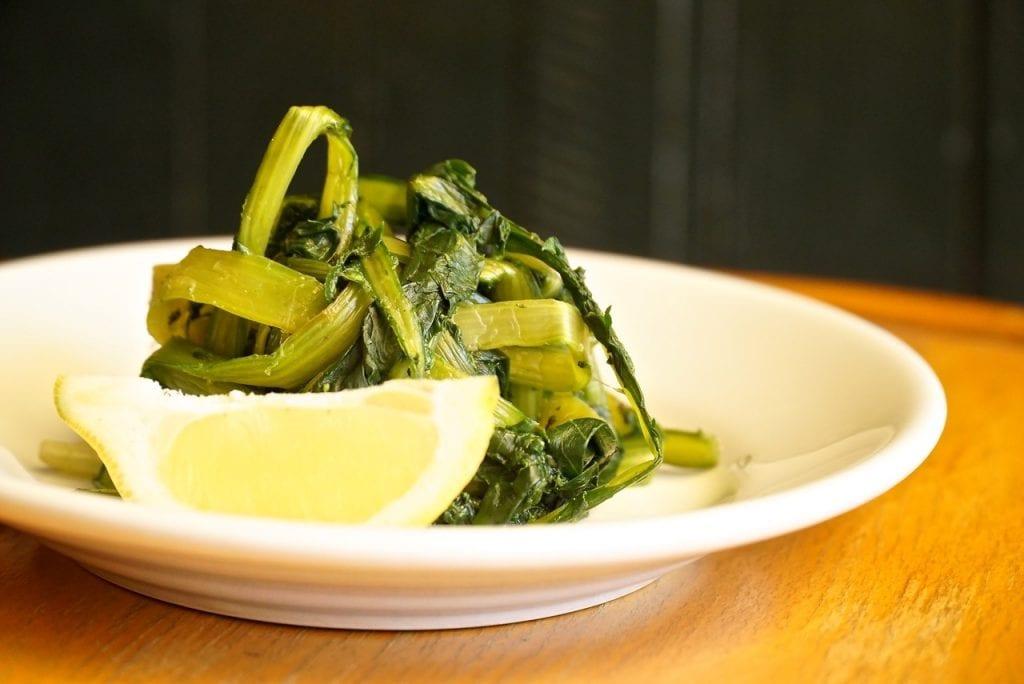 verdure all'agro Quercia