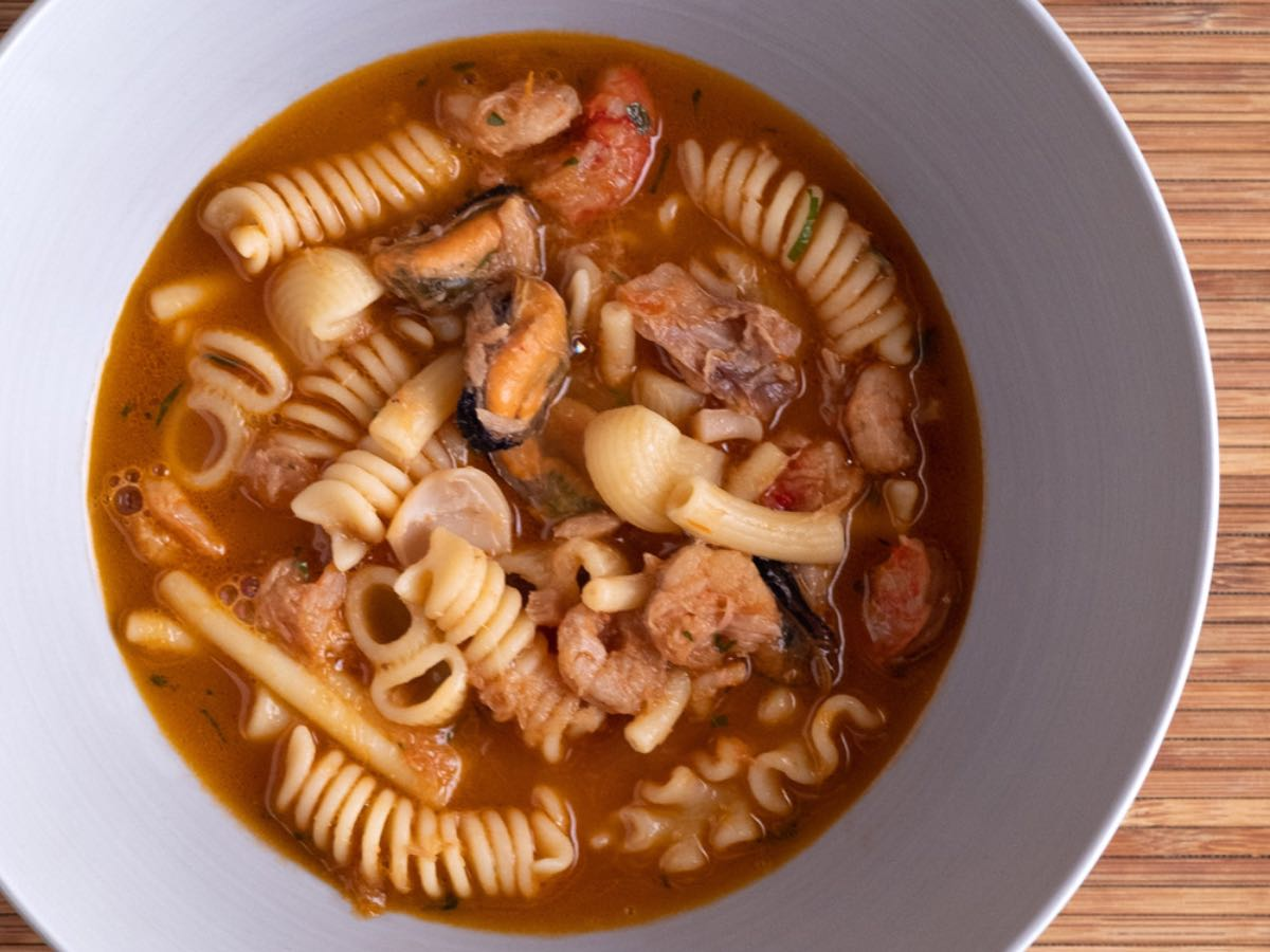 Zanze XVI - mangiare a Venezia all'aperto