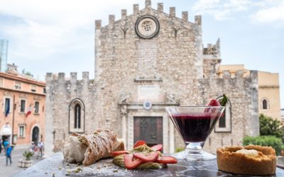ristoranti Taormina