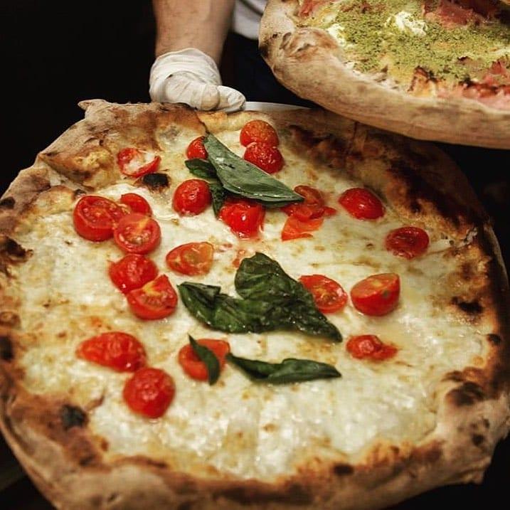 Al Vicolo pizza e vino