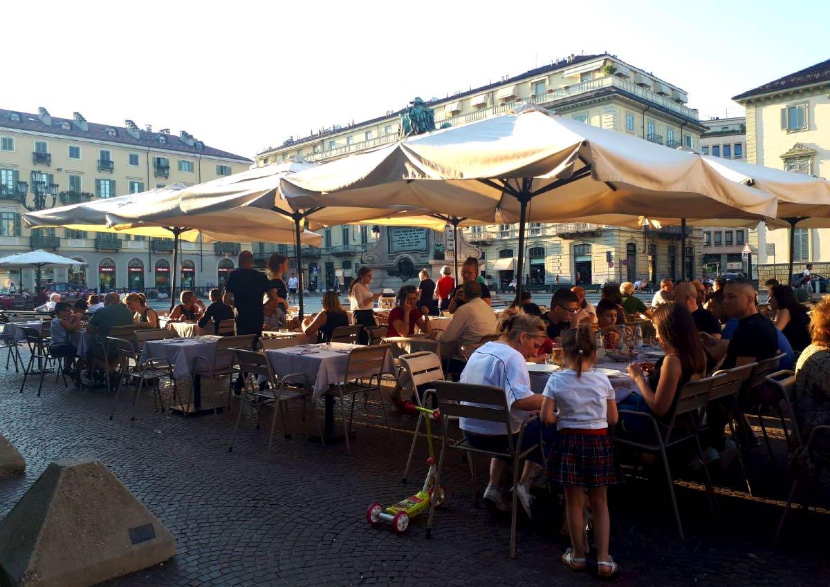 Alla Lettera - pizzerie Torino