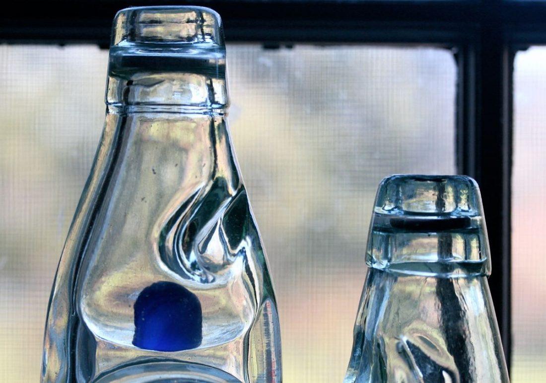 Bottiglia Codd