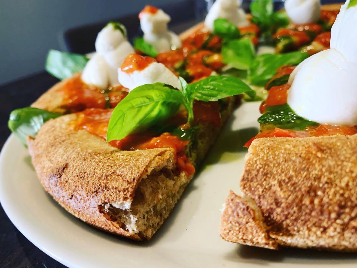 Bricks - pizzerie Torino