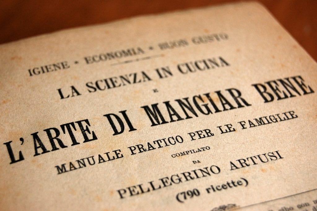 CASA ARTUSI LA SCIENZA IN CUCINA Ph Filippo Nigro