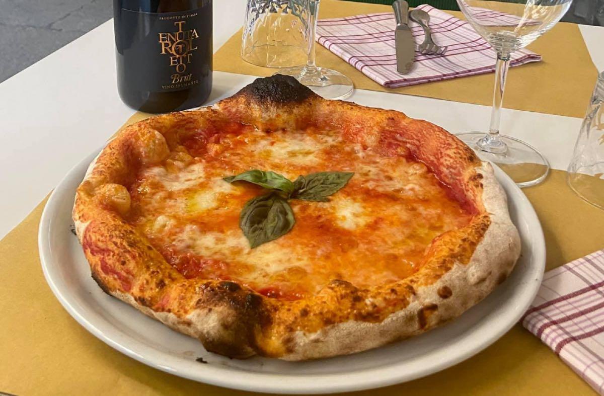 Crudo fa la Pizza! - pizzerie Torino