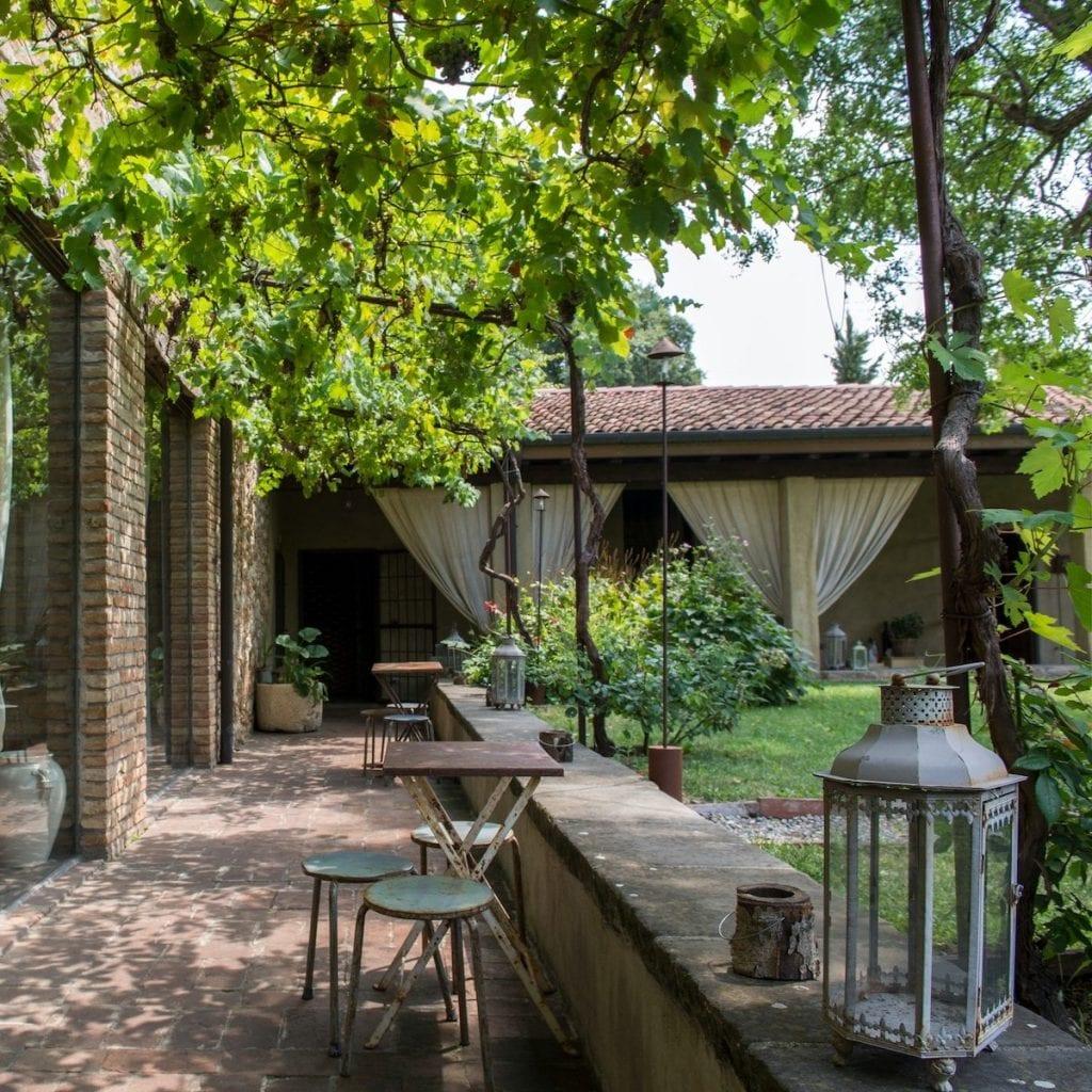 Cucina San Francesco del Cappuccini Resort