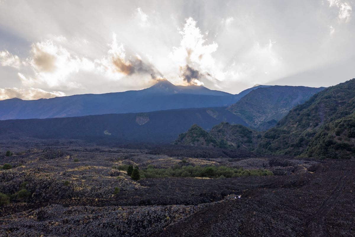 Etna vini
