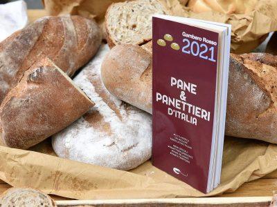 Guida Pane&Panettieri d'Italia 2021. Tutte le foto della premiazione