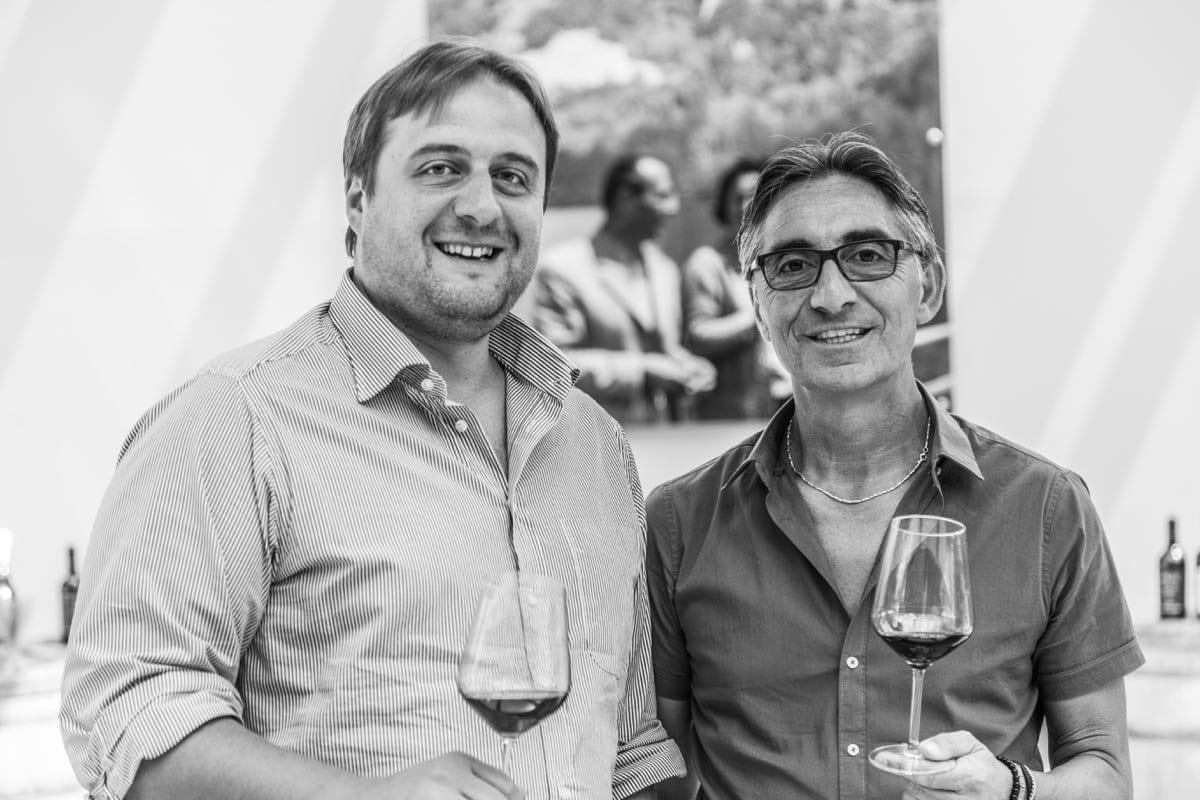 Aglianico del Vulture - Fabio Mecca e Vito Paternoster