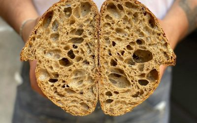Il pane di Foorn