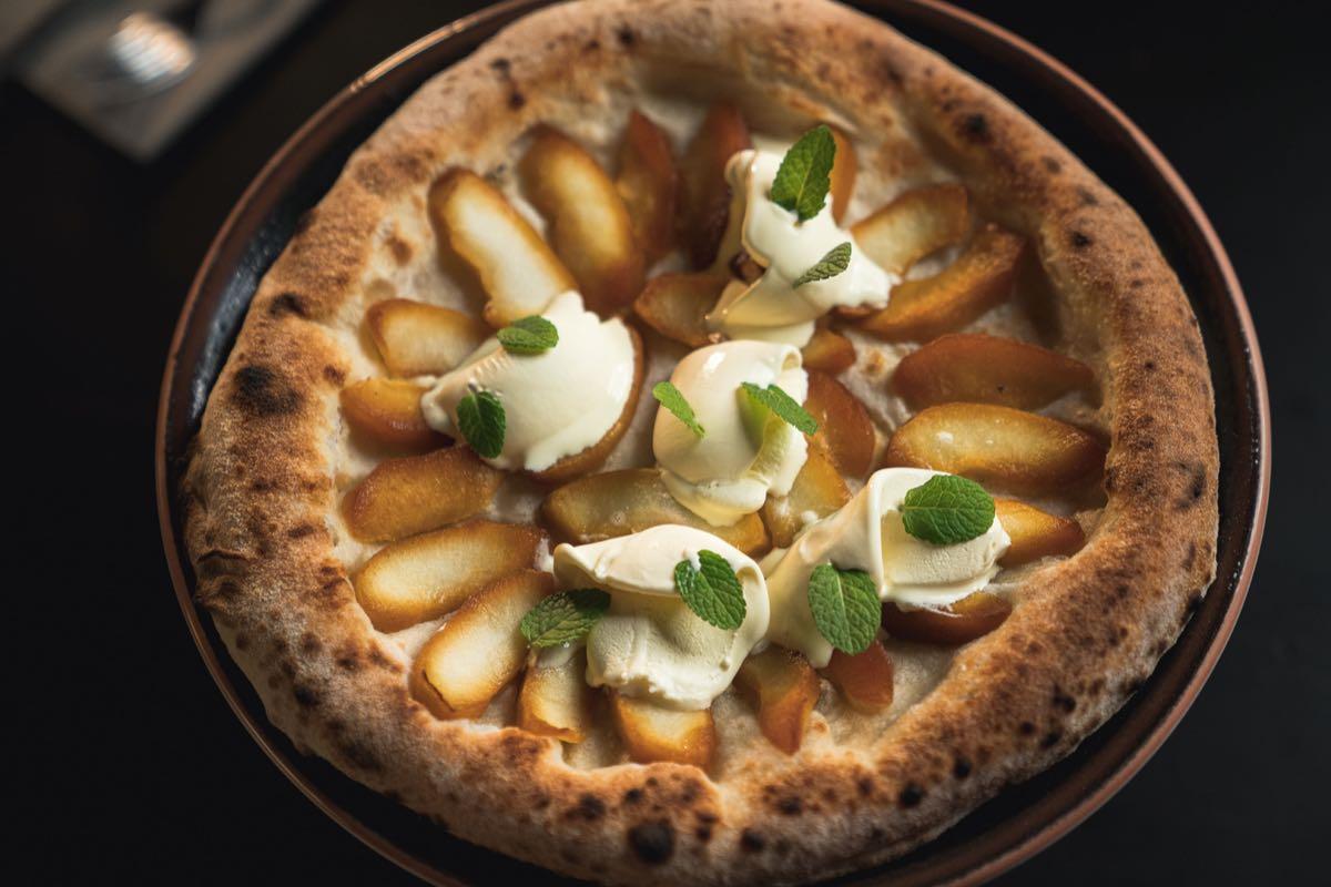 Come cambia il dessert in pizzeria. GIANNI DI LELLA