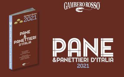 Guida Pane & Panettieri d'Italia 2021. Tutti i premiati