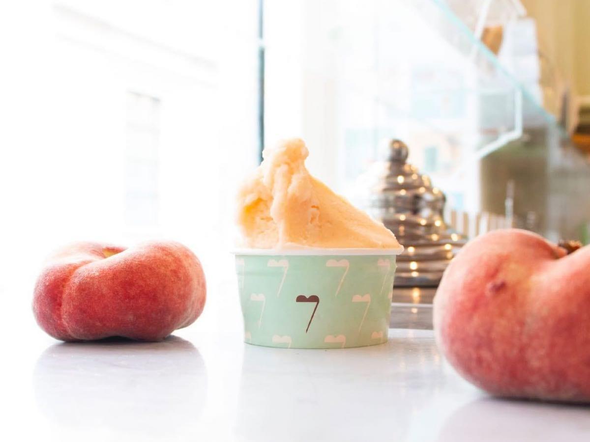 Gusto 17 gelaterie Milano