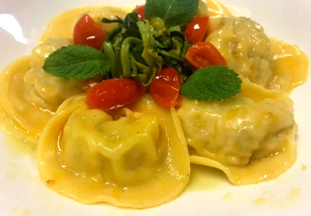 ristoranti a Trento: Il Libertino