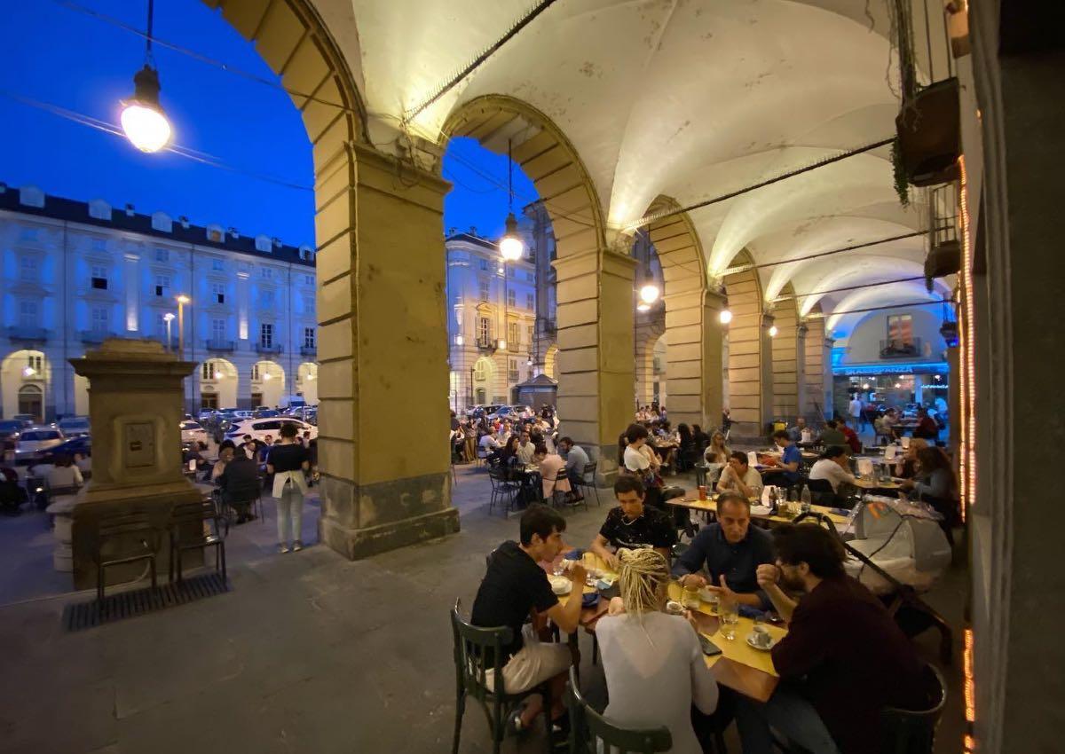 Le Rondini - pizzerie Torino