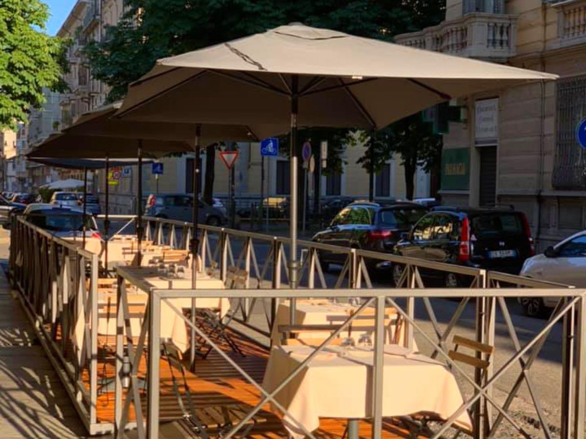 Libery - pizzerie Torino