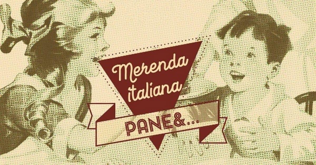 merenda italiana sezione web def