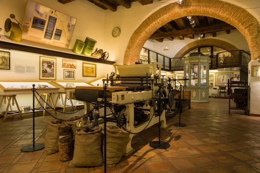 Museo della Liquirizia Giorgio Amarelli