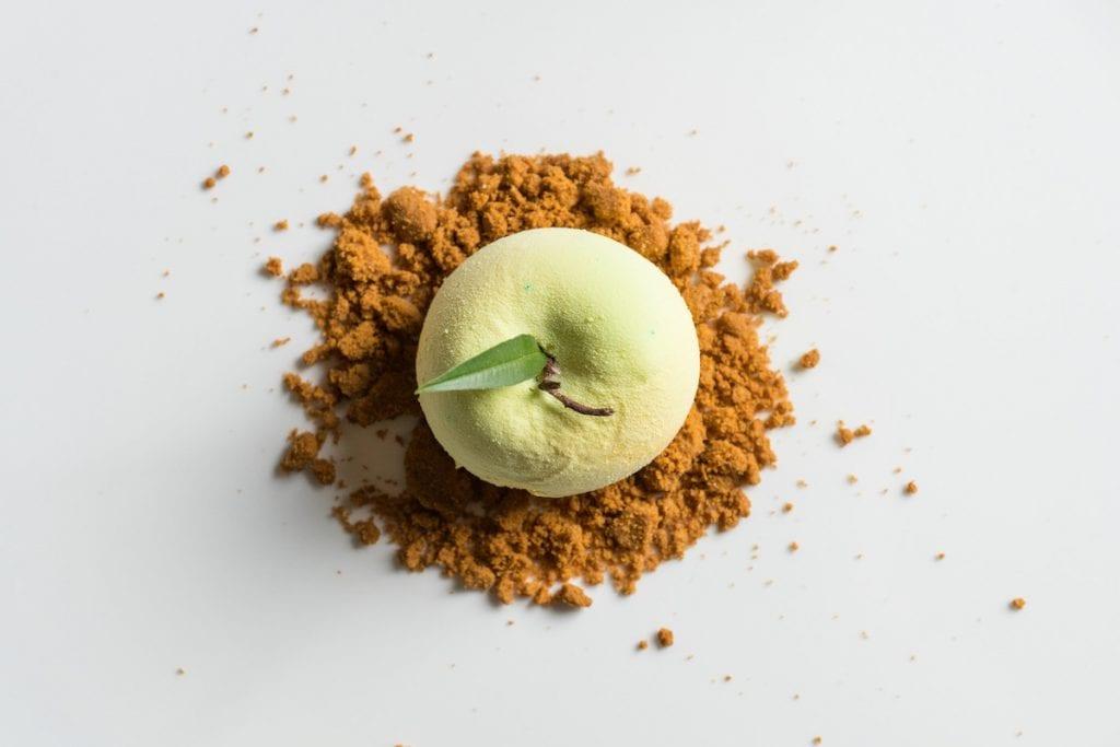 Natura torta di mele