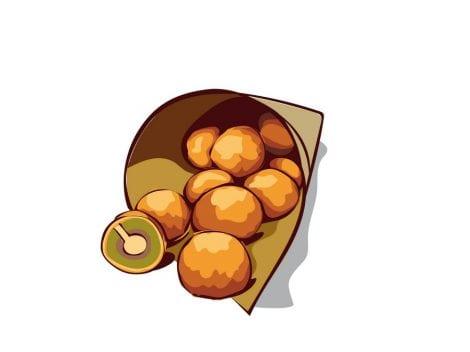 Le olive di Ascoli