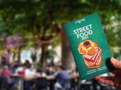 Guida Street Food 2021 del Gambero Rosso. Tutte le foto della premiazione