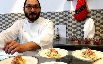 Giuseppe Rambaldi - Gastronomi(a)tipica Torino