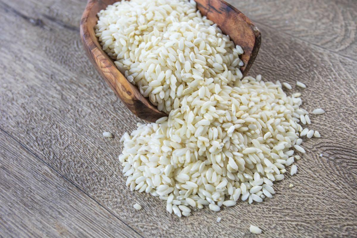 I prodotti agroalimentari più importanti della Lombardia: il riso
