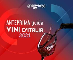 Anteprima Guida Vini d'Italia