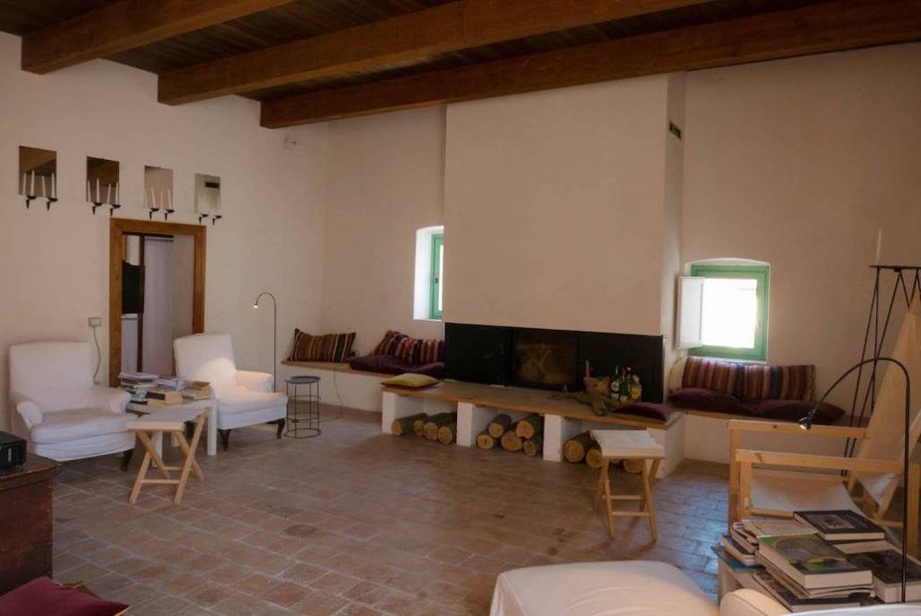 borgo petelia Strongoli