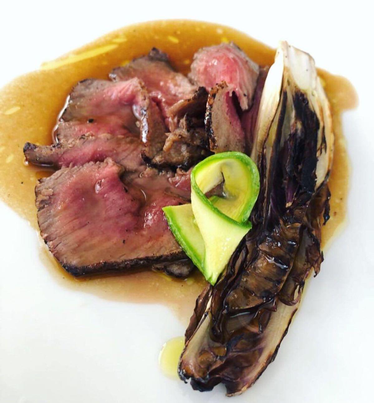 Colline Ciociare - menu- Manzo tra gli Ernici