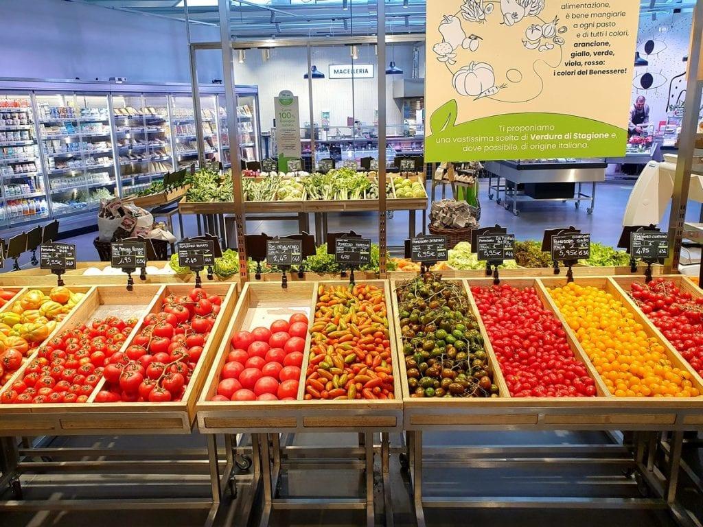 Erbert, varietà di pomodori