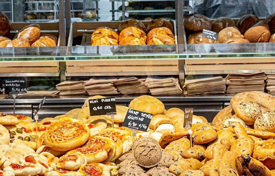 Erbert bakery