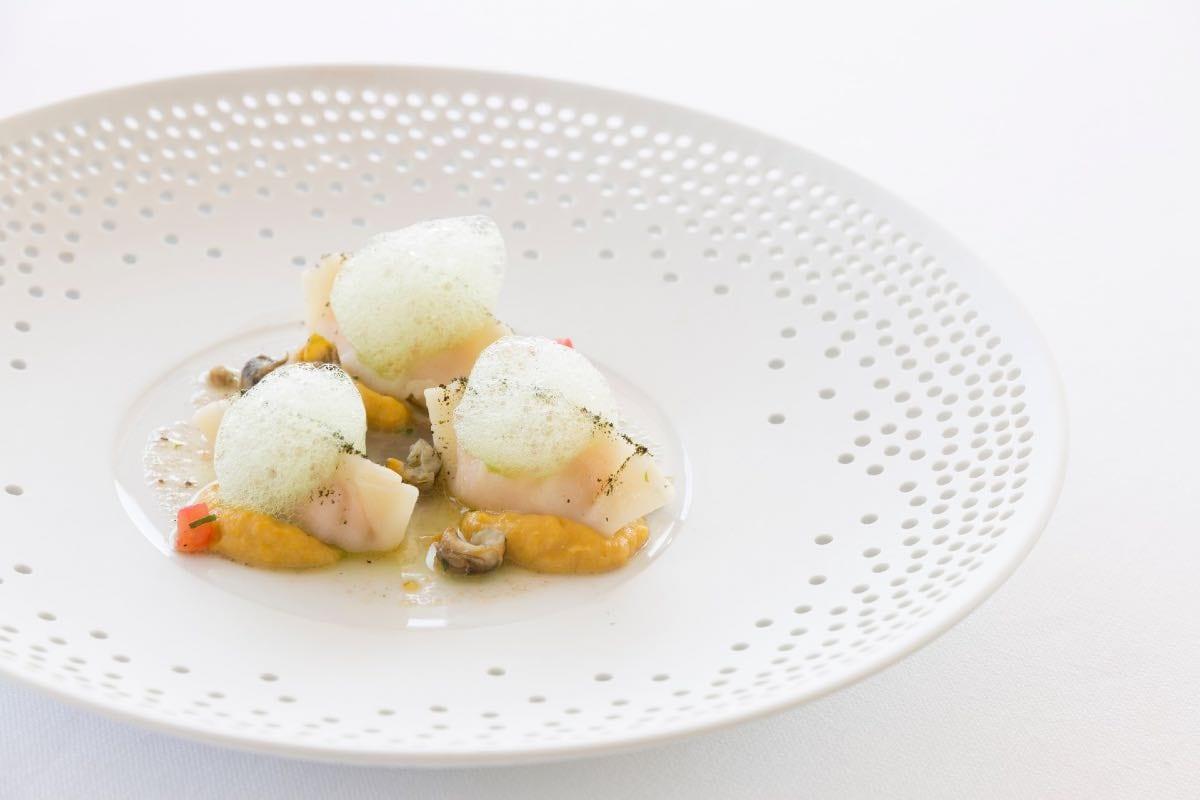 Mangiare in Versilia: Il Piccolo Principe dell'Hotel Principe di Piemonte a Viareggio