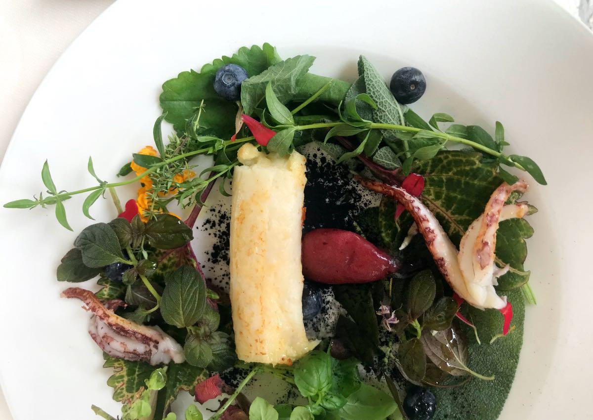 Cosa si mangia all'Osteria il Nanetto al Filatoio