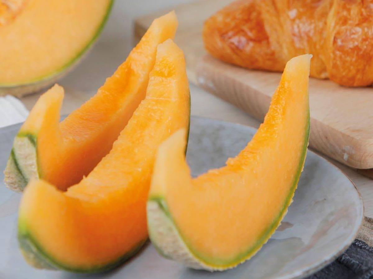 I prodotti agroalimentari più importanti della Lombardia: Melone Mantovano