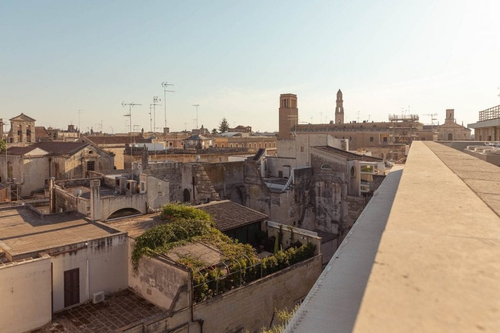 Palazzo BN rooftop