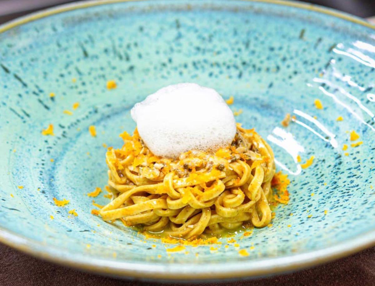 Mangiare in Versilia: Ristorante Il Parco di Villa Grey a Forte Dei Marmi