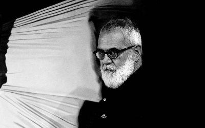 Salvatore Tassa. Foto di Lido Vannucchi