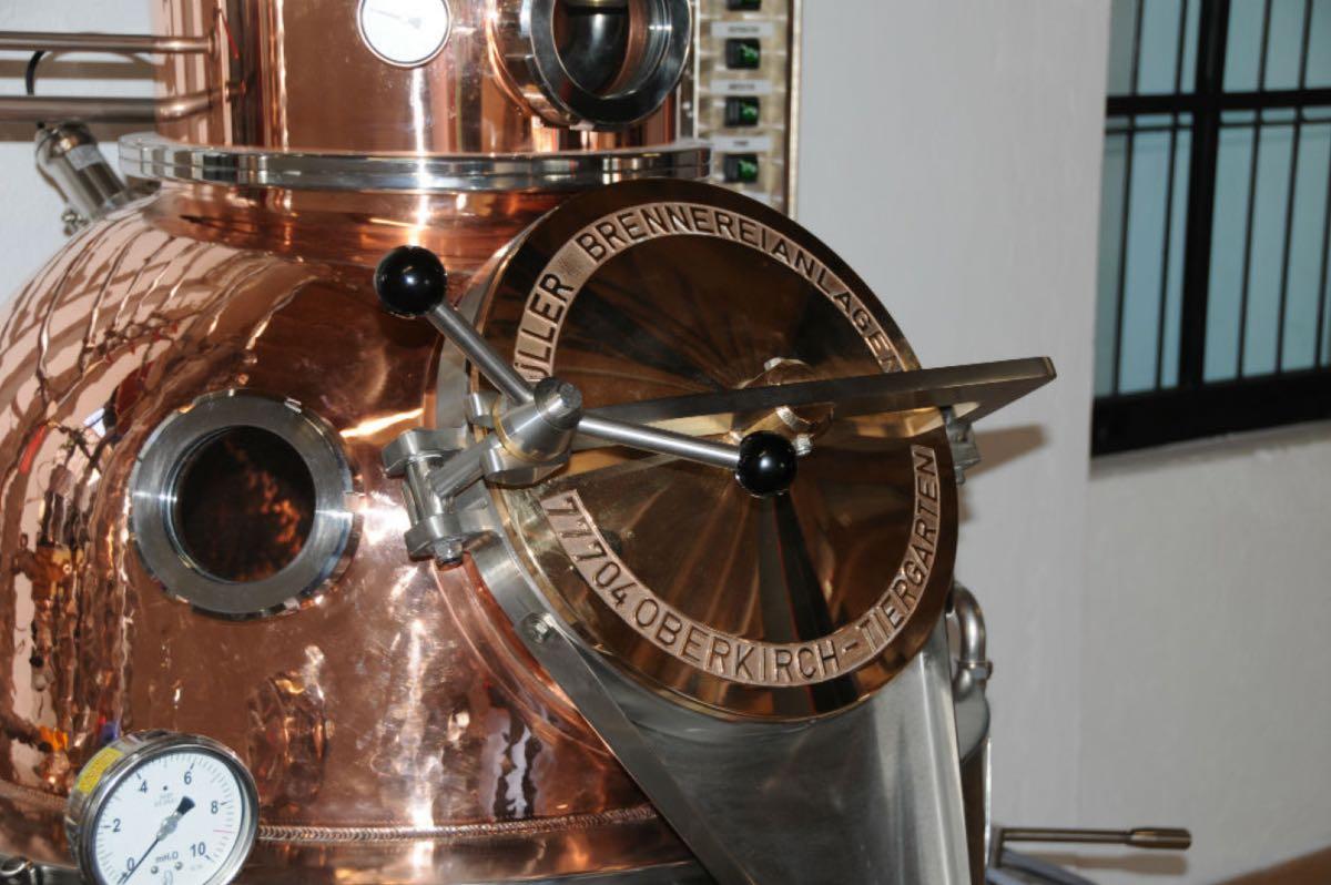 Eugin Distilleria Indipendente - Craft Spirits