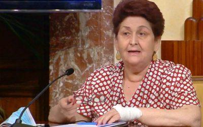 Teresa Bellanova. Non c'è il bonus ristorazione, ma c'è il suo bonus da 5000 euro