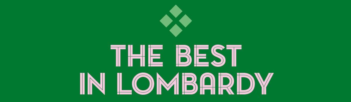 the best in lombardy sezione web