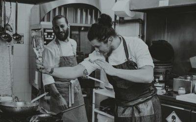 Civitella del Tronto ristorante Zunica 1880
