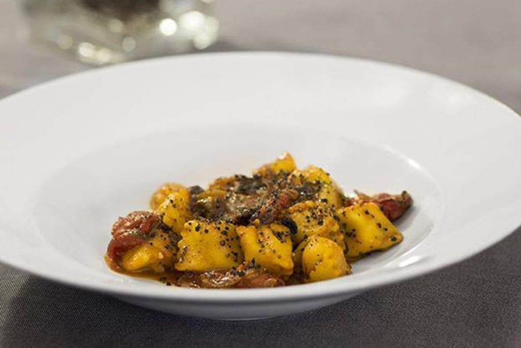 Dove mangiare nella Tuscia viterbese: beccofino Civita Castellana